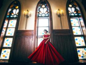 【西凡摄影】韩式轻奢系婚纱照