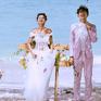 【8服8造·底片全送】户外小清新·轻旅拍婚纱照