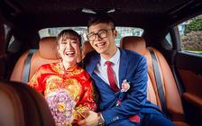 【慕爱婚礼专家】接亲或晚宴 全程摄影摄像单机位