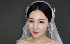 【客片集锦2】16年大婚新娘客照集