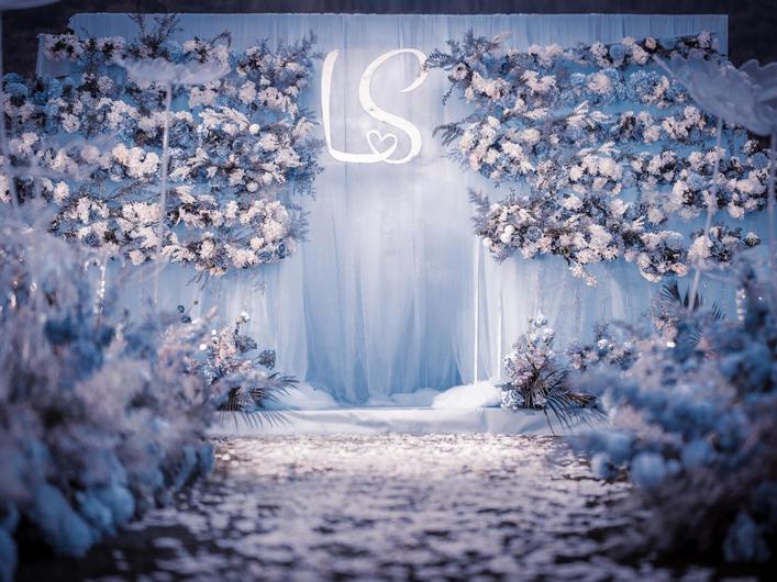 东郊国宾馆 影 婚礼策划