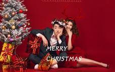 全新《Merry Christmas》主题