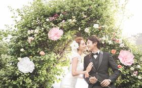 珠海韩名匠摄影90%的顾客来自于口碑宣传