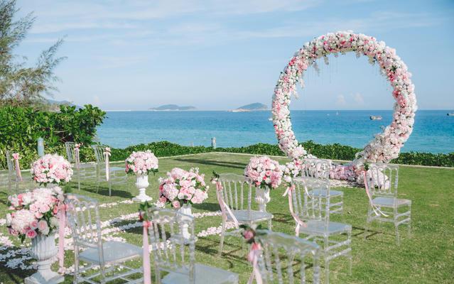 三亚缘鼎婚礼策划-22800婚礼一价全包