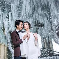 挚爱{爱情海摄影杭州旅拍} 总监拍摄,私人定制。