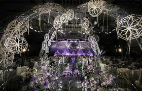 紫色系音符主题2018博彩娱乐网址大全《梦幻乐章》