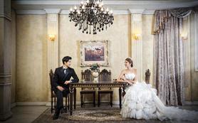 【漫回忆婚纱摄影】韩国首尔婚纱旅拍