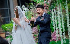 【满悦影像】双总监摄影师纪实婚礼拍摄