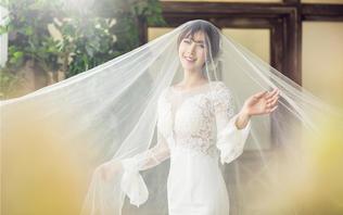【店长推荐】唯美韩式系列婚纱照