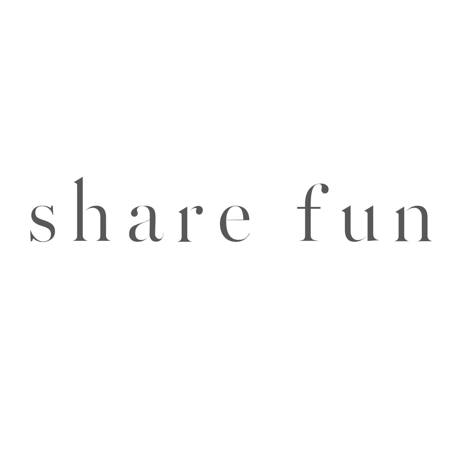 share fun喜相逢