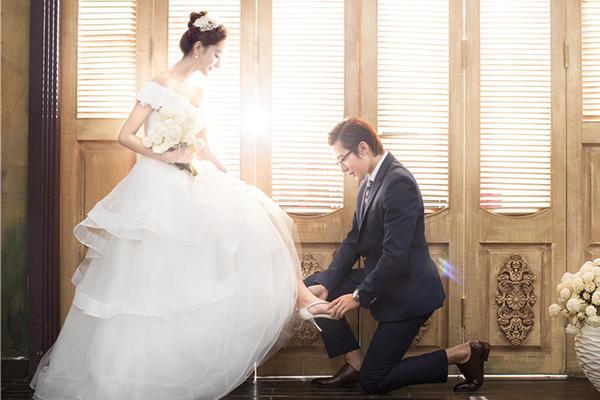 「浪漫满屋」韩轻摄系列