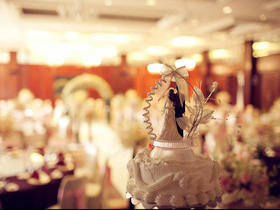 斐常甜蜜韩式清新婚礼