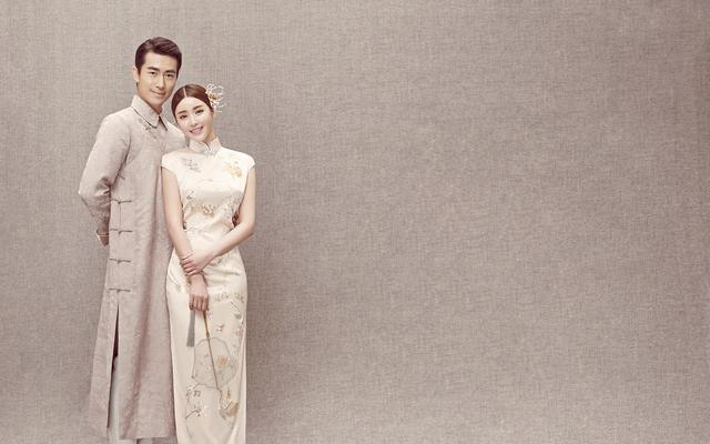 中式系列--温婉,大气,典雅
