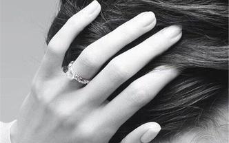 GS珠宝 99元上门量尺寸GIA裸钻定制钻戒