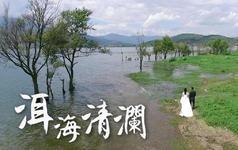 DPRO婚礼电影|<旅拍>洱海清澜