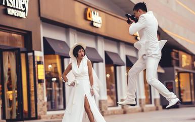 【双12爆款】城市旅拍/街拍/韩欧式+结婚登记照