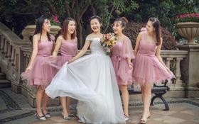 【西子映像婚礼摄影】婚礼跟拍 案例
