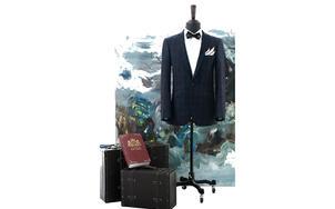 CIPRESSO 高级定制男装-新郎韩版西装系列