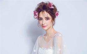 【米-娅】许你一个愿望 让你像公主一样出嫁