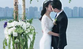 DINO蒂诺私人订制婚礼跟妆案例