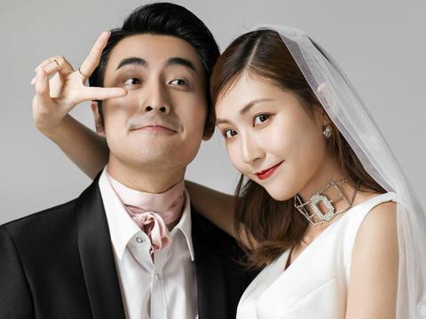 【婚礼纪特惠】 简约婚照必选 内景婚纱照