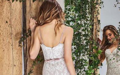 KUANGLI BRIDAL2019年新款婚纱