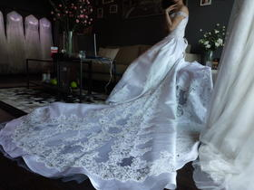 TIGER婚纱艺术馆实惠新娘跟妆套餐