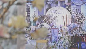 【经典中式婚礼】免费升级首席四大