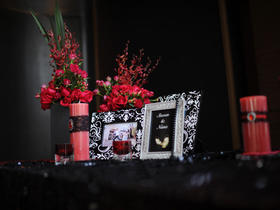 高贵红——十里红妆婚礼定制