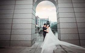 厦门苏禾婚纱客片分享-王世萍夫妇
