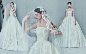 【超值套餐】秀禾+慕辰系列白纱+敬酒服+新娘跟妆