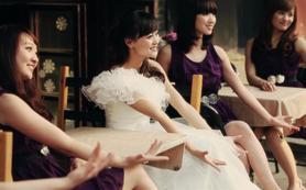 【原色菲林婚礼微电影】2015年婚礼微电影价格