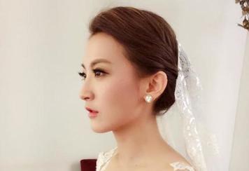 婚礼新娘化妆,婚礼跟妆即可预约~