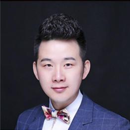 杨洪磊 高端婚礼主持工作室