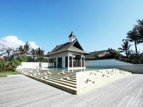 【IDO99】巴厘岛云之教堂婚礼