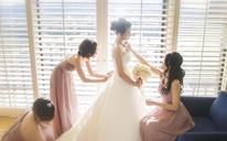 婚礼纪实摄影(单机)