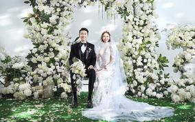 仪式感婚纱照系列 温馨甜蜜 / 主题通拍