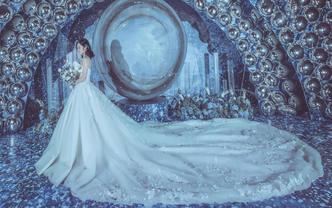 【PAI】星空系列婚纱全包