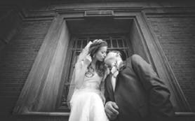 婚礼影像三达人(摄影单机+摄像双机)