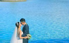 【KAMENG映画】双机+航拍婚礼电影