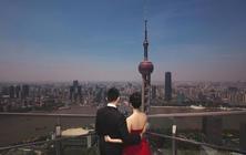 上海构思-海派婚纱照上海旅拍