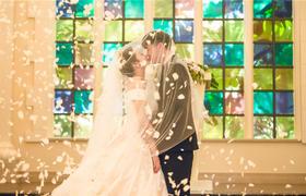 【糖果海外婚礼】三亚 | 一见钟情