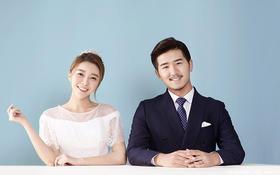 [麦瑞高端摄影] 作品分享--唯美纯色韩系2