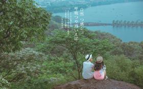 COMIU咖木客片(潘Mr&吴Mrs)