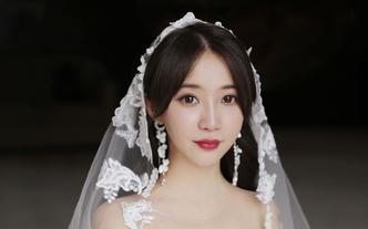杭州萧山早或晚妆 仙女造型总监档早妆 可上门化妆