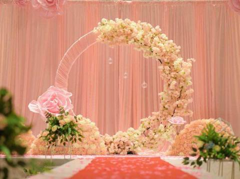6999平民价格高端婚礼婚庆一条龙套餐