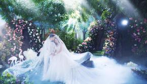 年度爆款套餐【花园婚礼系列】