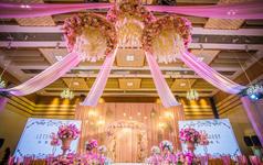 【乐美婚礼】花境·北京柏悦酒店