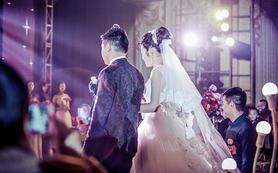 双机位婚礼纪实