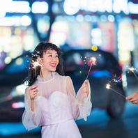 【个性城市旅拍】重庆地标+90后喜爱+内景+外景